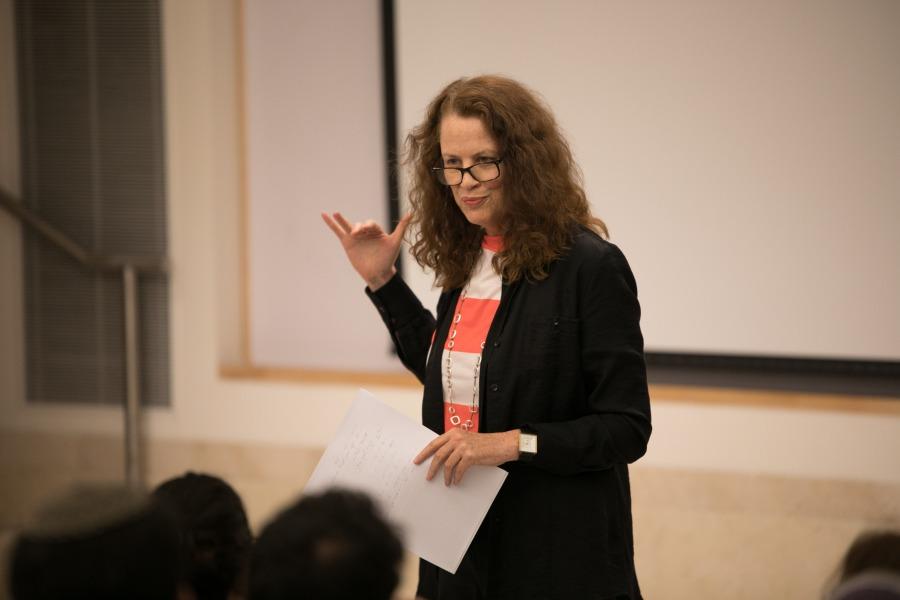 Prof. Ilana Pardes