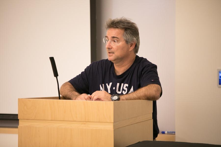 Dr. Nir Avieli