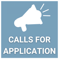 calls for application