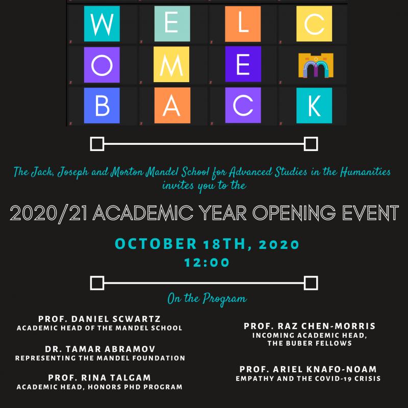 opening event invitation