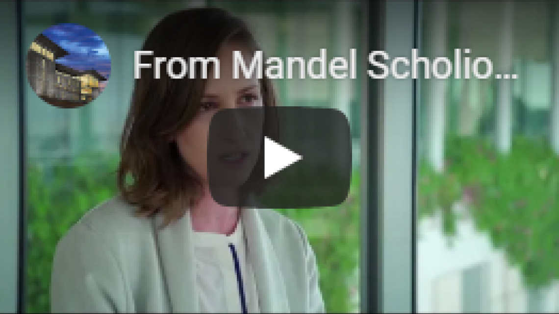 From Mandel Scholion to Mandel School